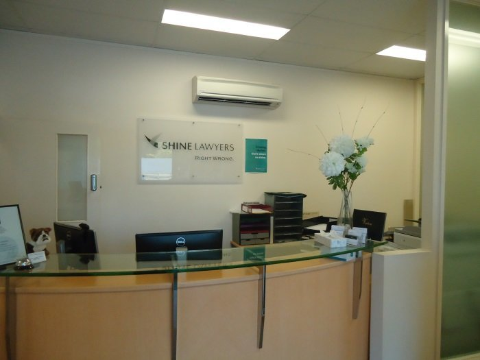 Cairns Lawyers - Shine Lawyers