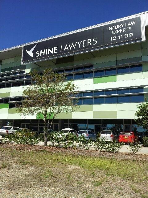 Robina Lawyers - Shine Lawyers