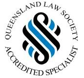 Personal injury accredited specialists