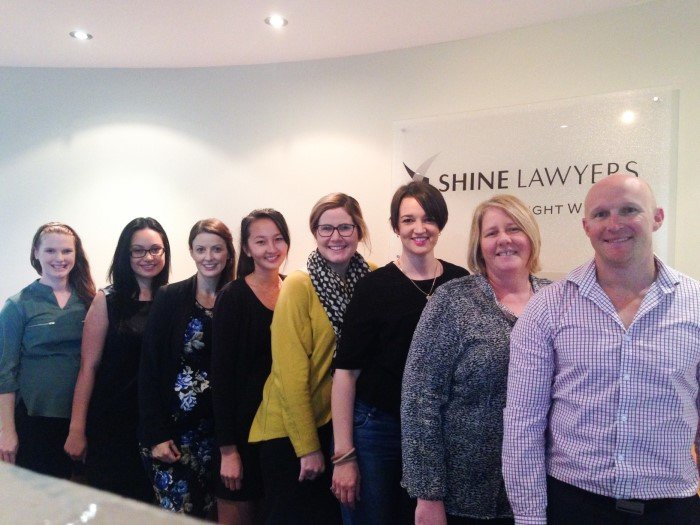 Springwood Lawyers - Shine Lawyers