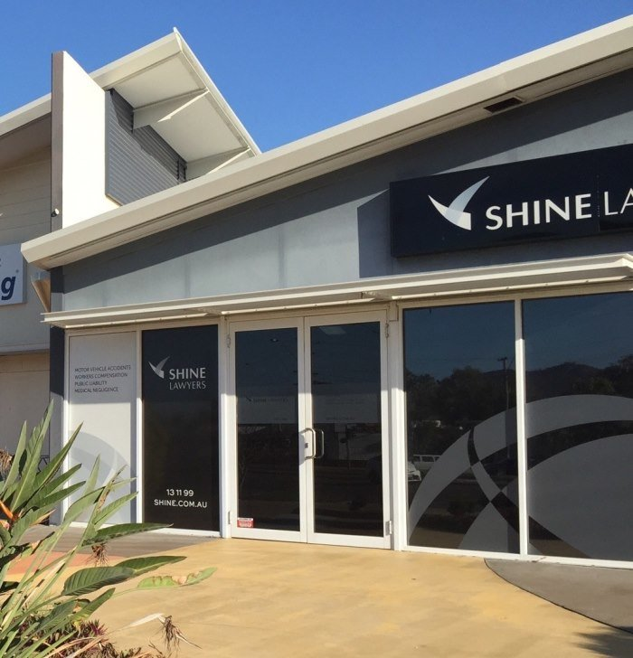 Townsville Lawyers - Shine Lawyers