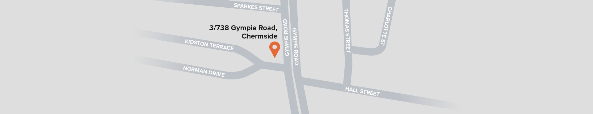 Map of Chermside branch | Shine Lawyers