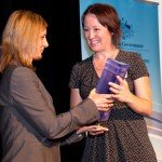 EOWA Business Achievement Awards 2010