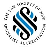 NSW Accredited Specialists