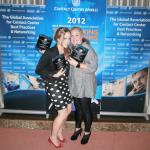 Sue Coe Contact Center Awards