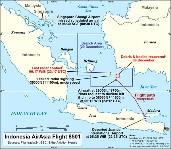 air asia plane crash lawyers