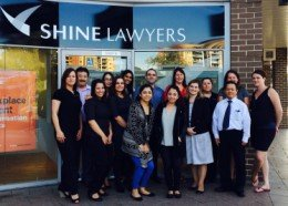 Find an asbestos lawyer near you