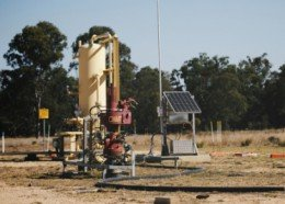 Experts in coal seam gas litigation