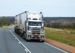 Truck accident compensation claims