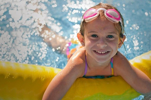 pool safety laws