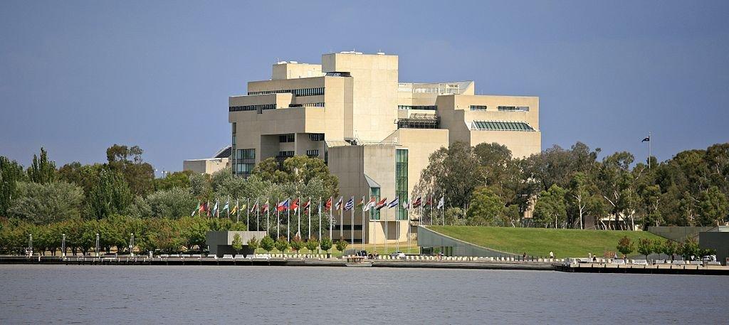 Australian courts