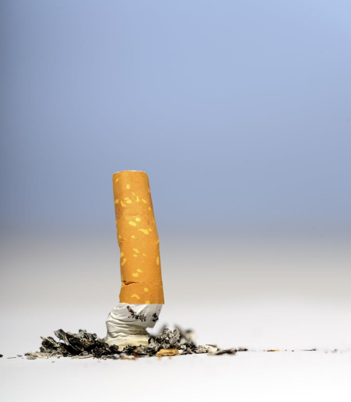 Cigarette bud | Shine Lawyers