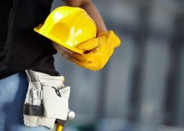 Construction Injury Compensation