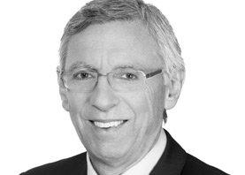 Tony Bellas, Chairman and Non-Executive Director
