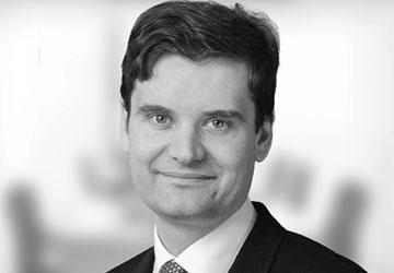 James Brett Young | Shine Lawyers