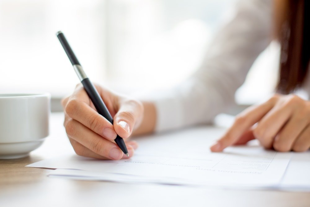 Your Employment Contract: Six Simple Checks - Shine Lawyers