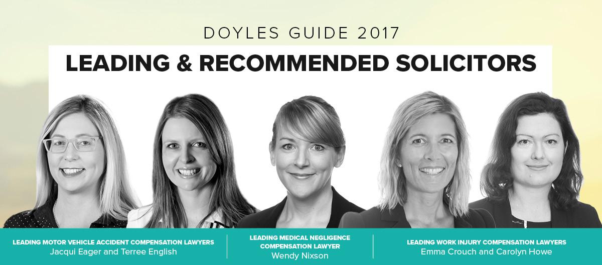 Doyles-Guide