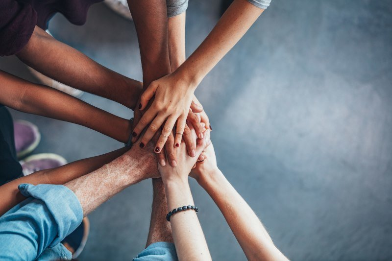 Harmony Day - Diversity in the workplace | Shine Lawyers