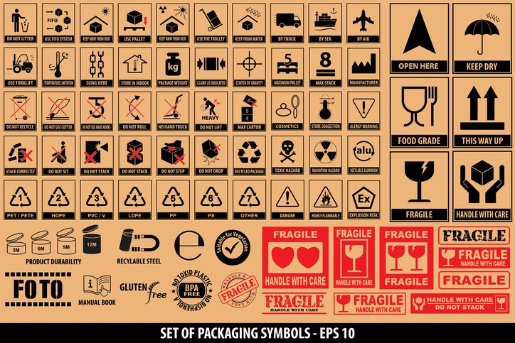 Safety warning icons | Shine Lawyers