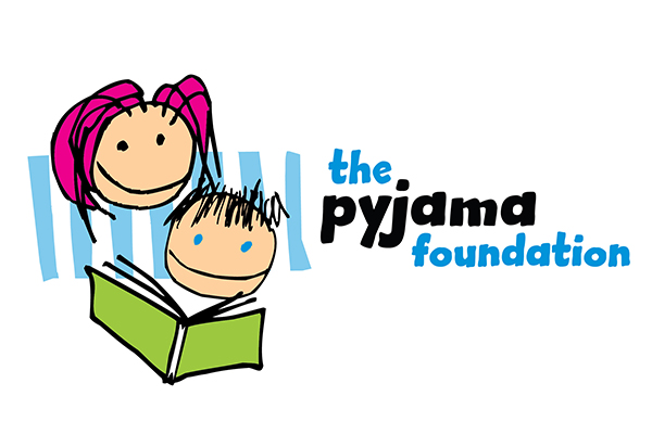 The Pyjama Foundation Logo
