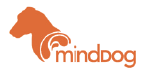 Minddog Logo